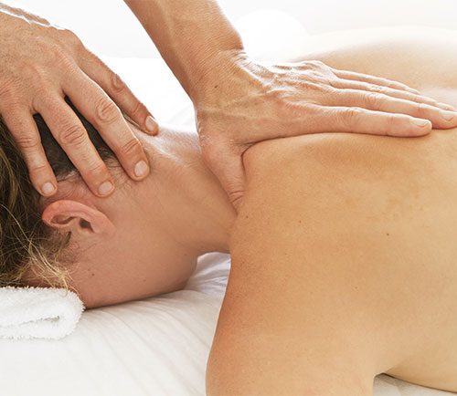 Massage Therapy in Davie FL with Chiropractor Care